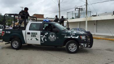Photo of Asesinan a hombre en la colonia El Moral