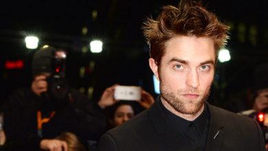 Photo of Robert Pattinson será el próximo Batman