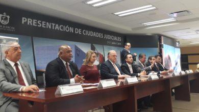 Photo of Presenta presidente del Poder Judicial las 26 ciudades judiciales
