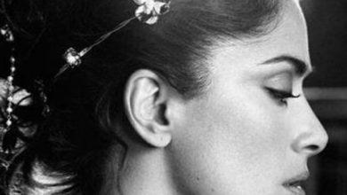 "Photo of Salma Hayek protagonizará con Owen Wilson la película ""Bliss"""