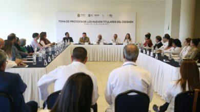 Photo of Explica Salud uso correcto de cubrebocas