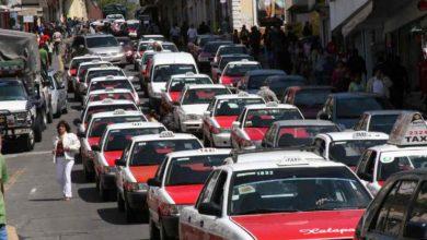 Photo of Taxis y Urbanos también deberán cumplir con la verificación
