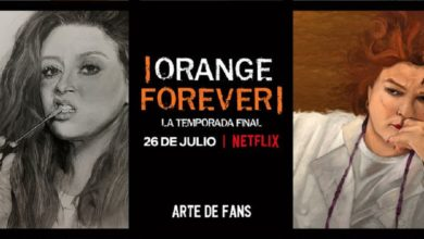 Photo of Estrena Netflix temporada final de Orange is the New Black