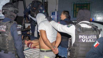Photo of Captura SSP a 3 relacionados con homicidio en Xalapa