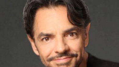 Photo of Eugenio Derbez recibirá  Premio de Herencia Hispana