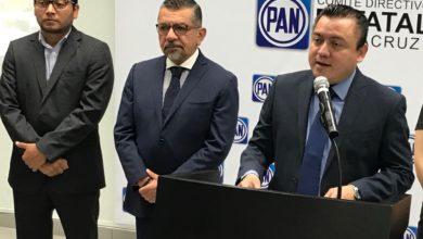 Photo of Rehúsa Pepe Mancha separarse de dirigencia del PAN