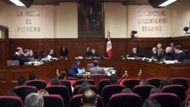 Photo of SCJN suspende Políticas del Sistema Eléctrico Nacional de la SENER