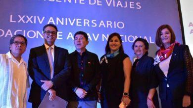 "Photo of Promociona Sectur ""Veracruz se Antoja"" ante Agencias de Viajes a nivel nacional"