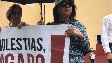 Photo of Maestra exige 43 mil pesos de su jubilación