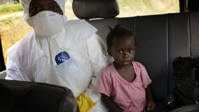 Photo of Calculan 700 niños enfermos de ébola