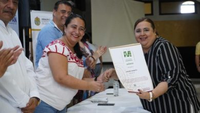 Photo of Reconoce Sectur a empresas turísticas de la zona norte