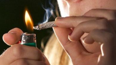 Photo of Disminuye edad en que menores inician consumo de drogas