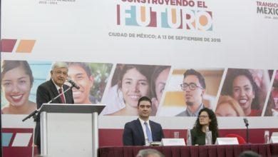 Photo of Jóvenes de Construyendo el futuro tendrán prioridad para SNE