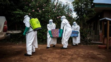 Photo of Ébola deja huérfanos a más de 3 mil 800 niños