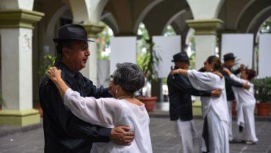 Photo of Xalapa, por el rescate y  promoción del danzón