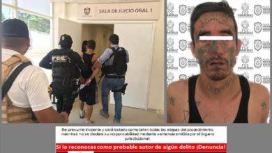 Photo of Vinculan a proceso a presunto homicida de activista en Acayucan