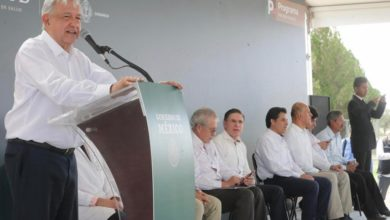 Photo of Confía AMLO que se aprobará revocación de mandato