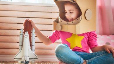 """Photo of Niños prefieren ser """"youtubers"""" que astronautas"""