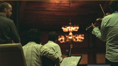 Photo of Alistan concierto de jazz en Cevart