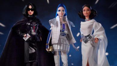 Photo of La fuerza acompaña a Barbie