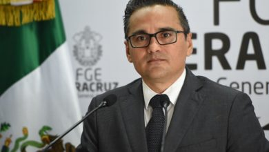 Photo of Homicida de alcaldesa de Mixtla no fue ejecutado, se suicidó: FGE