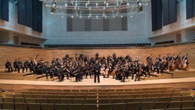 Photo of Celebra Orquesta Sinfónica de Xalapa su 90 aniversario