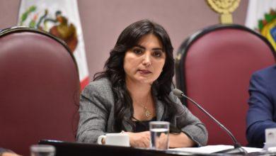 Photo of Propone diputada Erika Ayala la comparecencia de la titular de la CEAPP