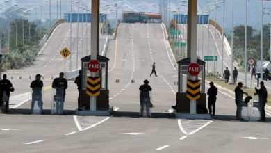 Photo of Surge conflicto en frontera Venezuela-Colombia