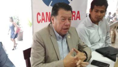 Photo of Asignaciones sobre obras públicas deben ser revisadas por las autoridades para evitar irregularidades: Canacintra