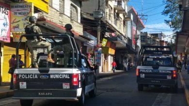 Photo of Policía municipal participaría en operativos contra ambulantes