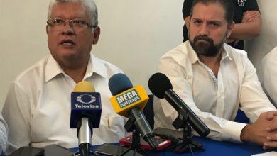 Photo of Cuitláhuac no ha metido sus manos a elección del PAN: Guzmán Avilés