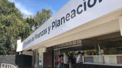 Photo of Bloquean accesos a Sefiplan para exigir respeto a sus derechos laborales