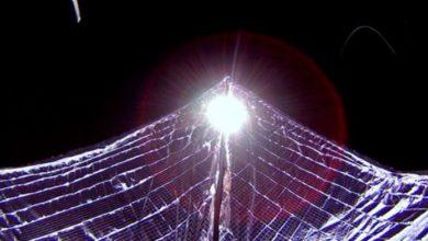 Photo of Así fue la histórica y exitosa misión de la nave solar