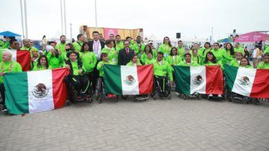 Photo of México, presente en Juegos Parapanamericanos Lima 2019