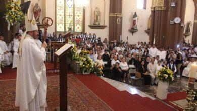 Photo of Despiden con aplausos a Sergio Obeso Rivera