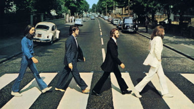 Photo of Se cumplen 50 años de esta mítica foto de The Beatles