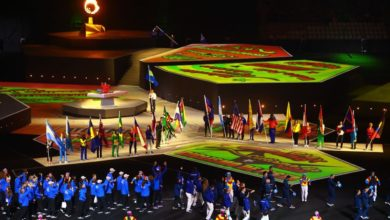 Photo of Delegaciones dejan Lima 2019
