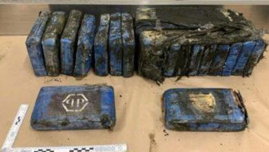 Photo of Paquetes de cocaína aparecen en playa de Nueva Zelanda