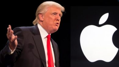 Photo of Apple advierte a Trump sobre impacto de aranceles a China