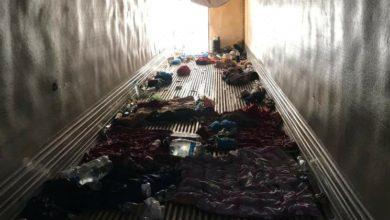 Photo of Aseguran a 146 migrantes en carretera de Coatzacoalcos