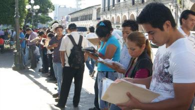 Photo of De 55 mil empleos formales perdidos por pandemia, se han podido recuperar 5 mil