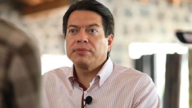 Photo of Mario Delgado garantiza erradicar la corrupción