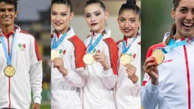 Photo of México llega a 29 oros en Panamericanos de Lima