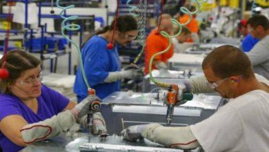 Photo of Empleo manufacturero retoma crecimiento en julio
