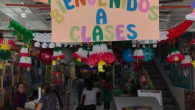 Photo of Incluso en regreso a clases la austeridad llega a papelerías de Xalapa