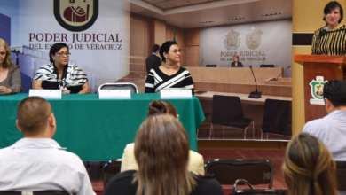 Photo of Poder Judicial, UV y Cejav ponen en marcha diplomado