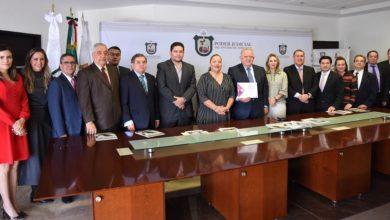 Photo of Reconoce IVAI al Poder Judicial de Veracruz
