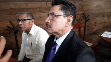 Photo of Sigue inconformidad por designación de magistraturas