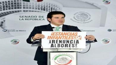Photo of Movimiento Ciudadano exige la renuncia de Albores