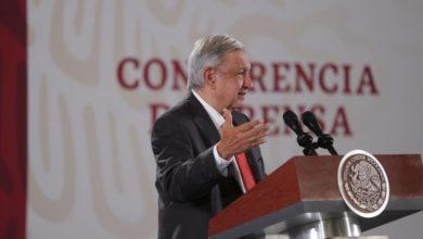 Photo of Gobierno federal mantendrá estrategia de combate al crimen